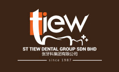 ST Tiew Dental Group Sdn Bhd