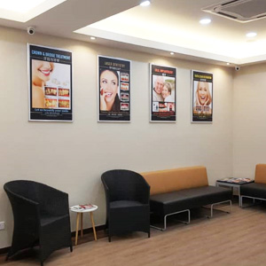 Ayer Itam Tiew Dental Clinic in Penang