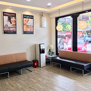 Chai Leng Tiew Dental Clinic in Penang