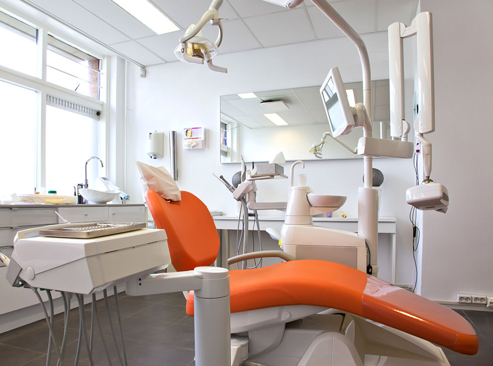 Dental Clinic in Malaysia