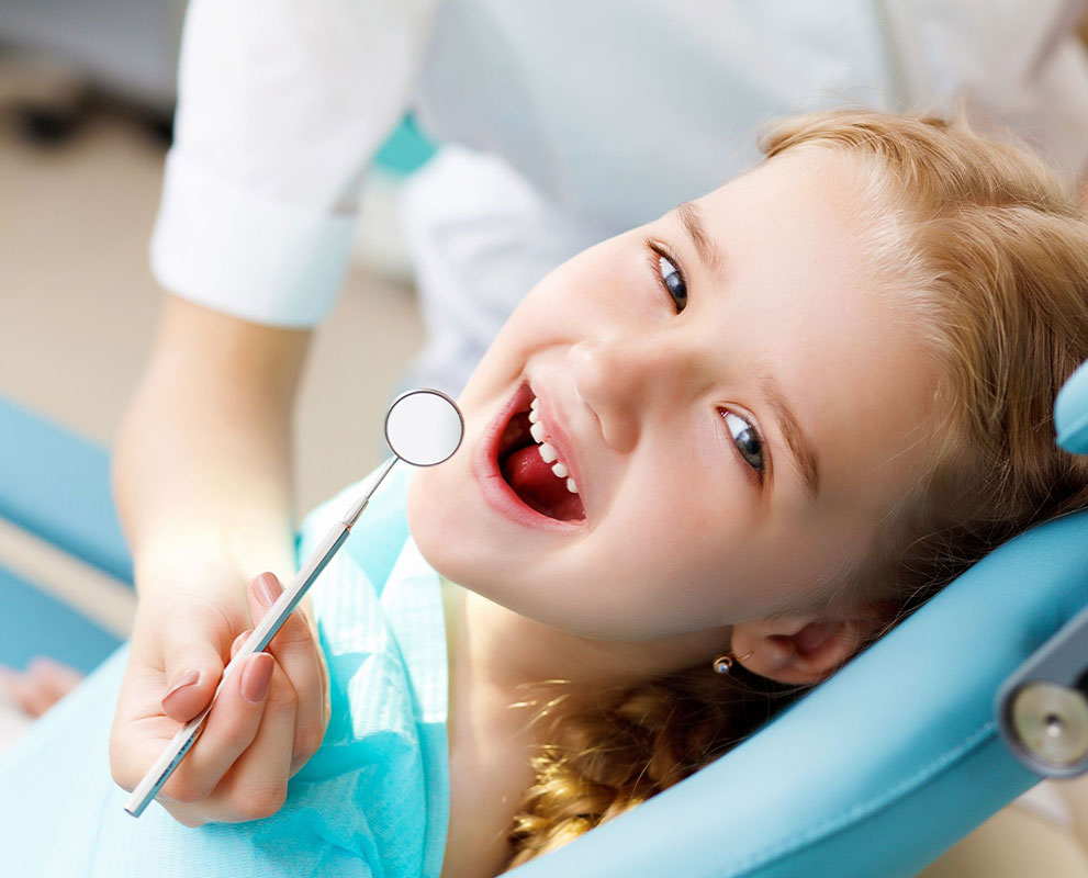 Dental Treatment for kids