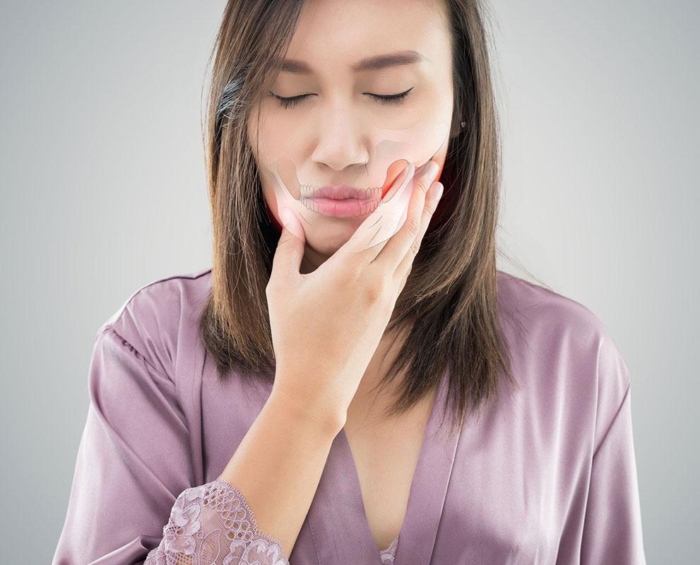 Jaw Joint Disorder Treatment Kuala Lumpur Malaysia